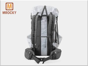 Ultralight Waterproof Internal Frame Backpack