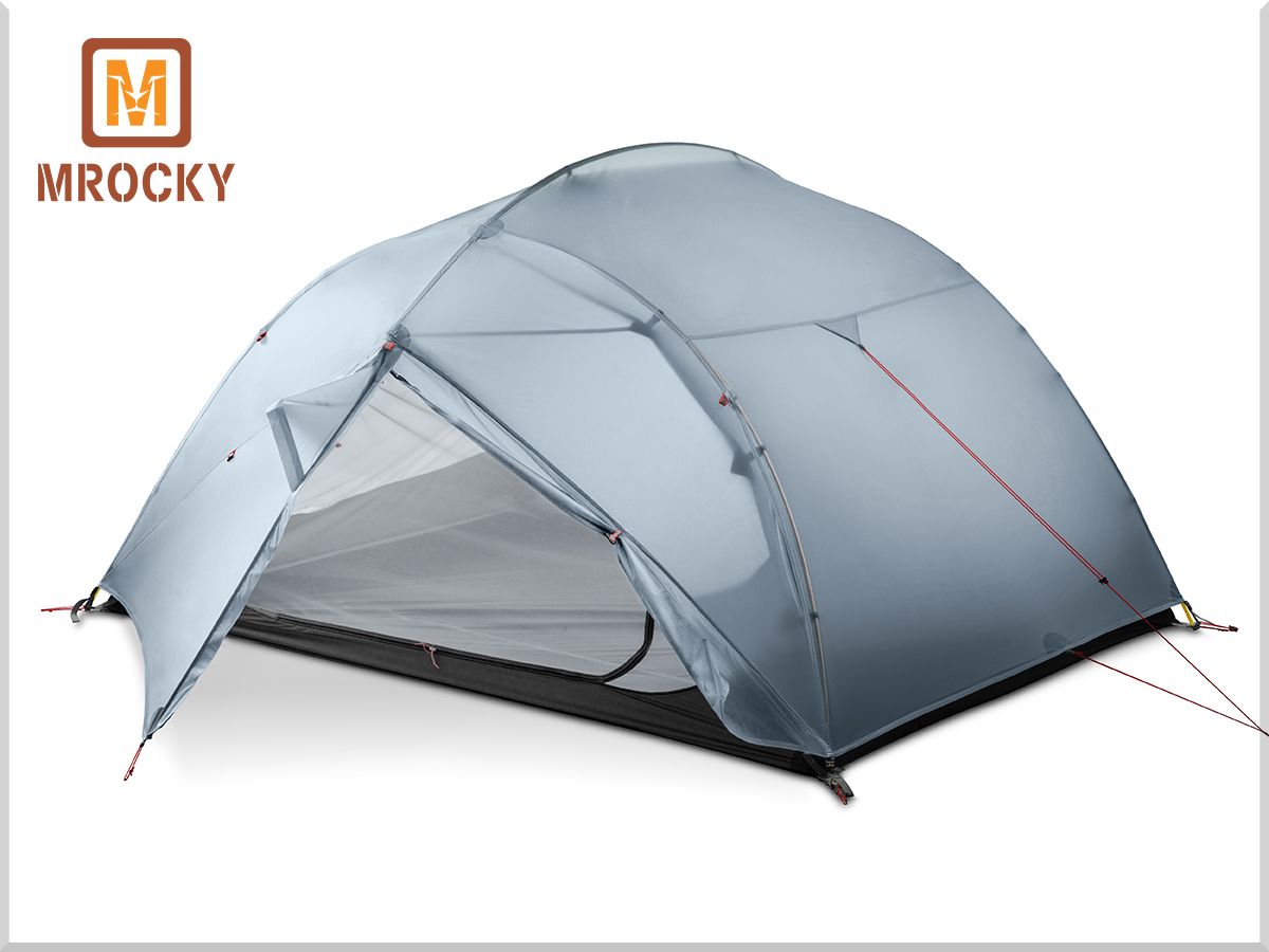 3 Person hiking tent
