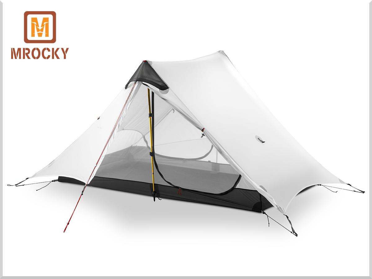 Lanshan2 tents